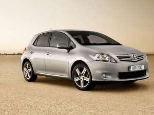 Toyota Auris 1.3 VVT-i consumă decent