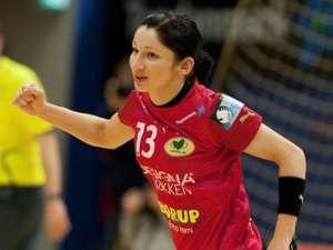 Cristina Vărzaru visează la titlul mondial