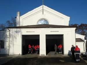 CJ Suceava a alocat aproximativ 300.000 de lei pentru modernizarea sediului Ambulanţei din Fălticeni