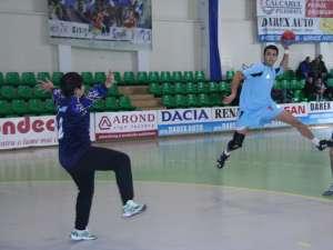 Juniorii I de la LPS Suceava au disputat un meci fără istoric