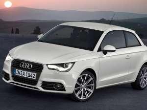 Audi A1 își rafinează aspectul cu pachetul S-Line