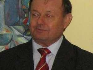 Deputatul Ştefan Buciuta