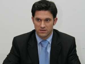 Europarlamentarul PD-L Petru Luhan