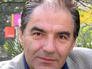 Consilierul local câmpulungean Vasile Vargan
