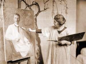 Picturi pe barbă