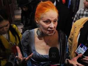 Vivienne Westwood a donat 1,6 milioane de dolari unei fundaţii ecologiste