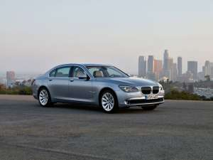 BMW Seria 7 ActiveHybride, luxul întâlnește puterea hibridă