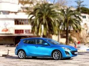 Mazda 3, abordare diferită pe segmentul compactelor