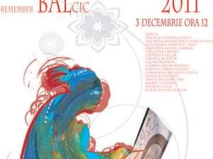 Expoziţia Remember Balcic