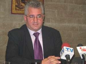 Ion Lungu a spus că îşi doreşte ca prima întâlnire a organismelor de conducere a zonei metropolitane să aibă loc în prima decadă a lunii decembrie