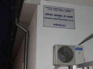 Centrul Regional de Cazare şi Proceduri pentru Solicitanţii de Azil Rădăuţi
