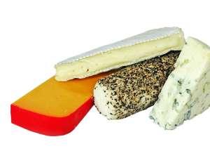 Brânzeturi speciale din întreaga lume. Foto: Dominic Morel