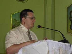 Arheologul Bogdan Petru Niculică
