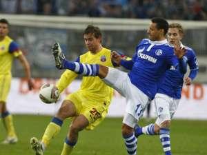Steaua a jucat cu teamă în Germania şi nu putea obţine mai mult