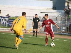 Rivalii de la SC Bacău au pus ochii pe Semeghin