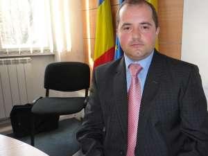 Mihai Reman, validat în calitatea de consilier în Consiliul Local al municipiului Rădăuţi