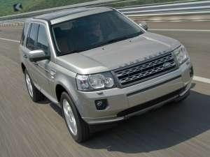 Land Rover pregătește noul Freelander