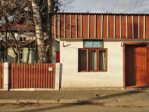 Căminul de bătrâni din Rădăuţi nu are autorizaţie sanitară de funcţionare