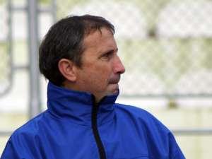Florin Cristescu nu va rata întâlnirea cu Ilie Balaci şi ceilalţi mari fotbalişti români