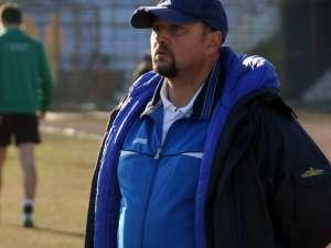 După despărţirea de Sporting, Ovidiu Murariu a fost foarte aproape de a prelua Rapidul