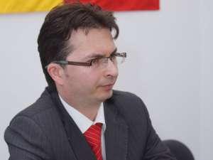 Paul Rusu, noul preşedinte interimar al PC Suceava