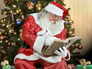 Moş Crăciun. Foto: Shutterstock