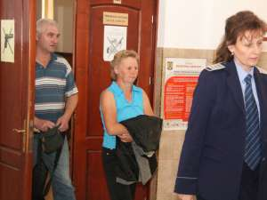 Mariana Pintilie şi-a omorât soţul cu securea