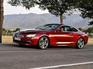 BMW Seria 6 Coupe, îmbunătățit sub toate aspectele