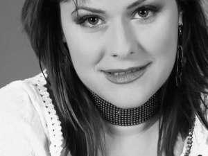 Mălina Olinescu. Foto: Adevarul