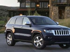 Jeep Grand Cherokee este un succes
