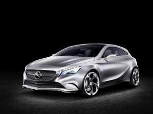 Mercedes va dezvolta noi modele A-Klasse
