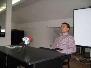 Costel Chelaru: Declinul firmei mi-l asum, deşi nu l-am dorit şi se datorează exclusiv preluării lanţului de magazine Fidelio