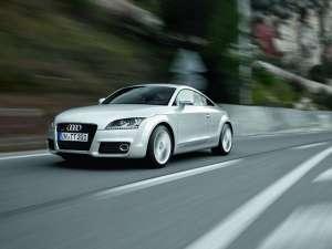 Audi TT Facelift primește un plus de valoare