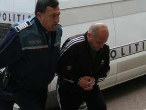 Pedeapsa lui Dorel Silviu Bîrgăuan a fost redusă de la zece la şapte ani