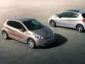 PSA Peugeot-Citroen va lansa anul viitor un nou model