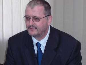 Prim-vicepreşedintele PD-L Suceava, parlamentarul Orest Onofrei