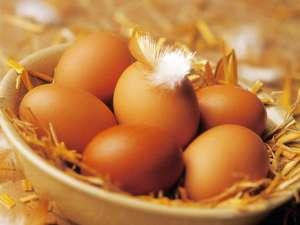 Comercializarea ouălor marcate cu codul