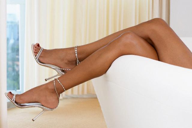 Симптомы грибка на ступнях ног