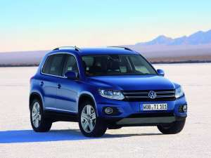 Volkswagen Tiguan se reînnoiește pentru a rămâne un succes