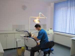 Cabinet stomatologic pentru copiii din centre de plasament