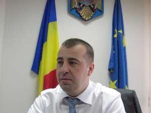 """Lucian Harşovschi: """"Scopul nostru nu este de a da amenzi, ci de a-i determina să se ocupe de curăţarea trotuarelor"""""""
