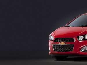 Chevrolet lansează noul Sonic RS