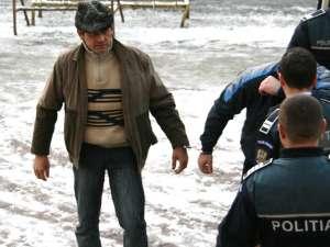 Gheorghe Amarii vrea să stea în arest
