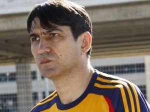 Victor Piţurcă este mulţumit de programul meciurilor din preliminarii
