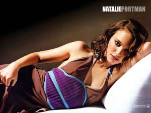 Natalie Portman. Foto: Wallpapers