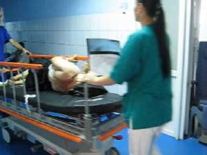 Pacienţii internaţi la Spitalul Judeţean de Urgenţă Suceava, chestionaţi cu privire la calitatea serviciilor oferite