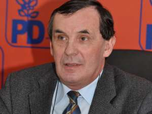 Deputatul PD-L de Suceava, Dan Gabriel Gospodaru