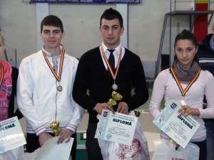 În Top 10 individual, primii trei clasaţi au fost Iuliana Chelaru, Mihai Romaş şi Iustin Mandiuc