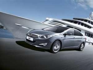 Hyundai a lansat noul i40 în România