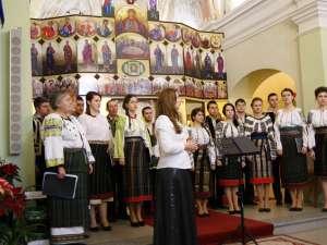 Corala Voces Christianum